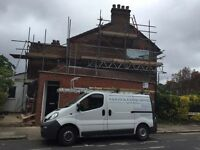 H&H Local Roofing Services London 0794 331 7049 repairs from £40