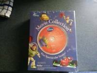 Disney movie collection five spectacular stories