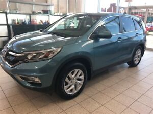 2015 Honda CR-V EX-L CUIR 4X4 BLUETOOTH