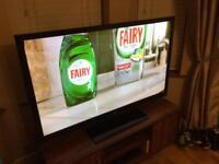 """LG 50"""" HD Plasma Television"""