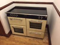 Stoves range 1100EI induction cooker