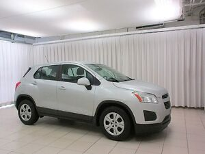 2015 Chevrolet Trax LS SUV, AUTO, AIR, AND POWER GROUP!!!