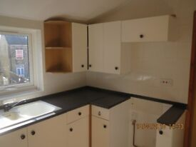 Spacious Two Double Bedroom Flat