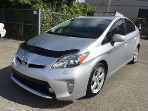 2013 Toyota Prius TOUTE ÉQUIPÉE GPS CAMÉRA DE RECULE