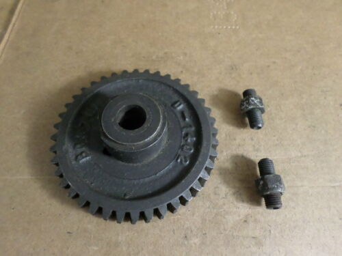 Boston Gear D-1402 Worm Drive Gear