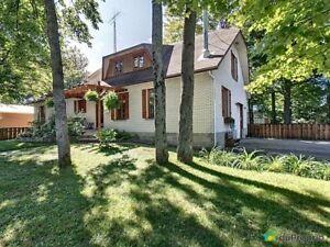 307 000$ - Maison 2 étages à vendre à L'Assomption