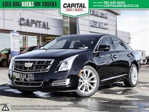 2016 Cadillac XTS Luxury Collection AWD