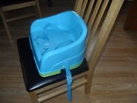 Baby Dining Chair Booster Seat