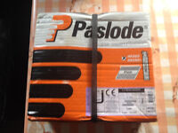 NEW PASLODE NAILS 1ST FIX 53mm 63mm 73mm 90mm ALL SIZES
