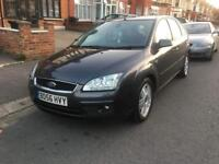 2007 Ford Focus 2.0L TDCi Ghia 5dr Lady owner only done 5k miles in last 3 years