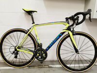 Specialized Tarmac S-Works SL4 Carbon Road Bike,11 Speed Ultegra Group & Kinetic One Wheels - £4500, used for sale  St Fagans, Cardiff