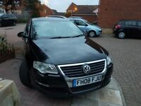 Vw passat b6 1.9 tdi highline plus