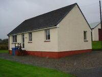 3 Bedroom Furnished House for long term let on Isle of Skye.