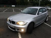 2005 BMW 120D M SPORT FULLY LOADED-passat golf Audi Skoda Mercedes Volvo vrs focus Astra px