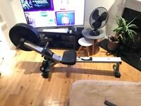 V-fit Air Rowing Machine Artemis II - foldable
