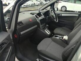 Mint condition Vauxhall Zafira