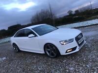 2013 Audi A4 new modl