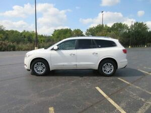 2014 Buick ENCLAVE CX AWD
