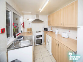 2 Double Rooms Available in Belgravia Avenue - All Bills Included - Beside City Hospital