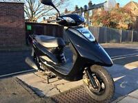 Yamaha Vity 125 2010 low miles £1100