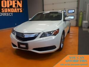 2014 Acura ILX SUNROOF! LEATHER! NEW TIRES!