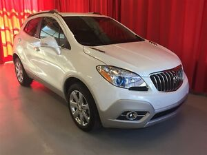 2016 Buick Encore Leather AWD NAV ROOF