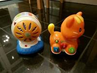 Toddler Toys - Vtech, Leapfrog and others