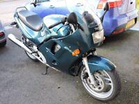 Very clean Triumph 900