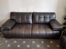 3 Seater, 2 Seater and Chair