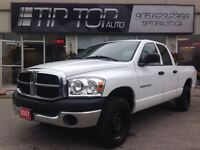 2007 Dodge Ram 1500 ST ** 4X4, Great Price, Low kms **