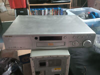 dvd and vhs players