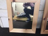 Mirrors x2