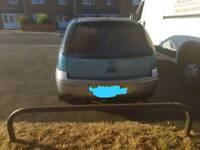 Vauxhall Corsa semi-auto 1.2