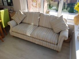 Laura Ashley Hertford Large 3 Seater Sofa
