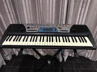 Yamaha PSR170 Electric keyboard
