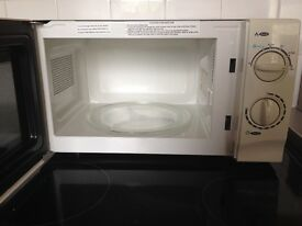 Microwave - need gone