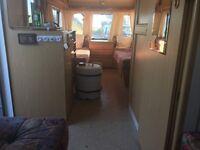 Bailey Berkshire Silver 5 Birth Touring Caravan, Beautiful Condition Throughout