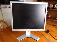 Dell 1907FPT 19 Inch TFT Monitor