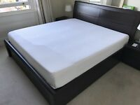 Tempur Cloud 27cm Super King Mattress
