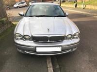 Sale/Swap/offers Jaguar X Type 2.0 Diesel 12 Month Mot. £ 970 ono