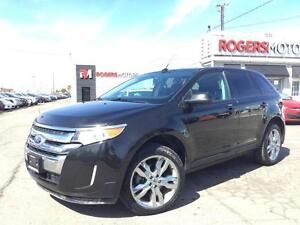 2014 Ford Edge SEL AWD - NAVI - LEATHER - REVERSE CAM