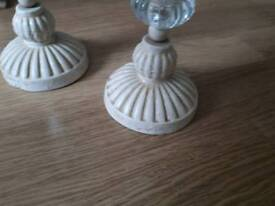 Candlesticks lovely quality