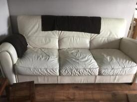 Used DFS three piece suite