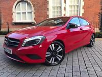 2014 Mercedes-Benz A Class 1.8 A200 CDI Sport 7G-DCT ** CHEAPEST IN UK ** PX WELCOME a180 a160