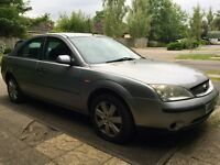 FORD MONDEO Graphite 1.8 Duratec, A/C, Cd changer...