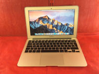 Apple MacBook Air 2010 11 Core 2 Duo 1.4GHz 64GB SSD 2GB RAM
