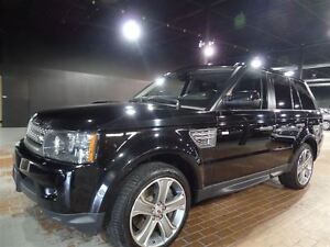 2011 Land Rover Range Rover Sport ** SUPERCHARGED**IMMACULATE*