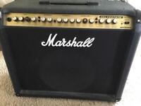 Marshall valvestate amplifier