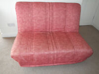Sofa bed - excellent condition