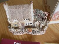 Lilliput lane Cobblers cottage very good condition